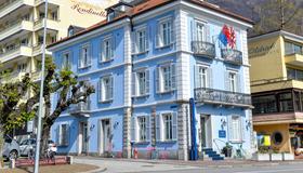 Hotel Millennium - Locarno - Edificio