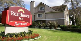 Residence Inn by Marriott San Diego La Jolla - San Diego - Edifici