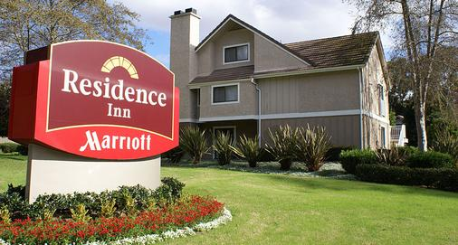 Residence Inn by Marriott San Diego La Jolla - San Diego - Rakennus