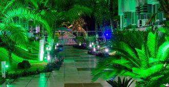 彭塔內格拉納塔爾海灘飯店 - 納塔爾 - 室外景