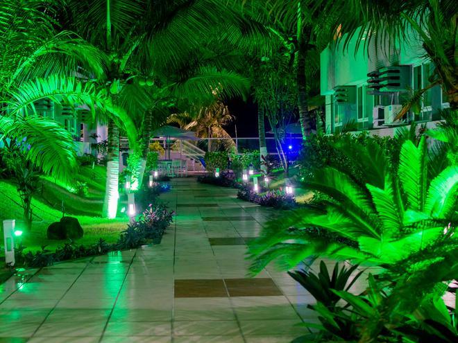 Hotel Ponta Negra Beach Natal - Natal - Outdoor view