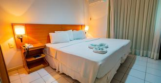 Hotel Ponta Negra Beach Natal - Natal - Bedroom