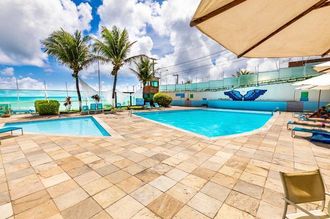 Hotel Ponta Negra Beach Natal - Natal - Pool