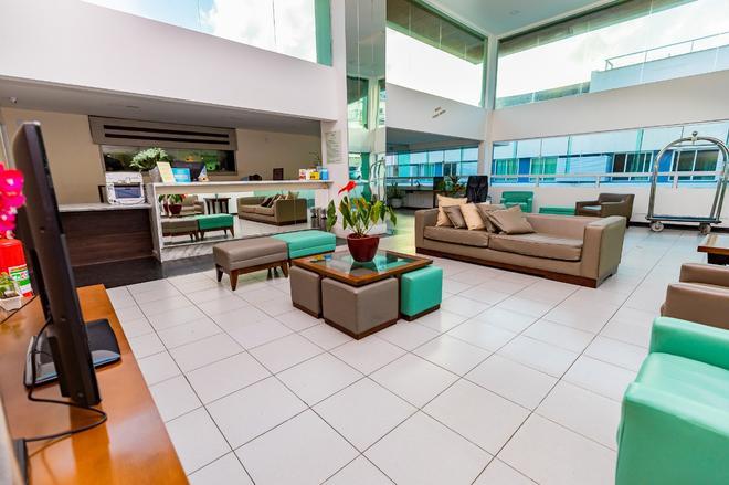 Hotel Ponta Negra Beach Natal - Natal - Lobby