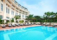 Hilton Hanoi Opera - Hanoi - Pool