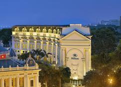 Hilton Hanoi Opera - Hanoi - Building