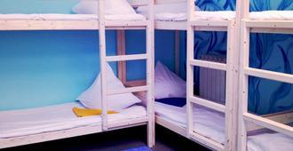 Hostel Like - Irkutsk - Phòng ngủ