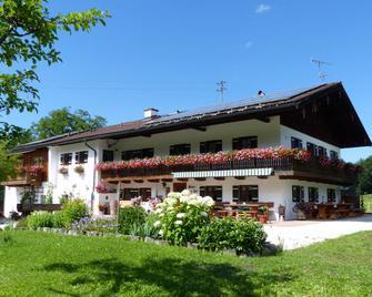 Mooserlehen - Bischofswiesen - Gebouw
