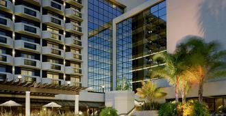 聖約瑟希爾頓逸林酒店 - 聖荷西 - 聖荷西 - 建築