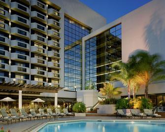 DoubleTree by Hilton San Jose - San Jose - Building
