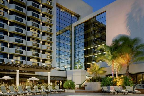DoubleTree by Hilton San Jose - San José - Building