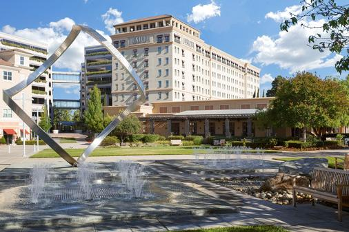 Juniper Hotel Cupertino, Curio Collection by Hilton - Cupertino - Building