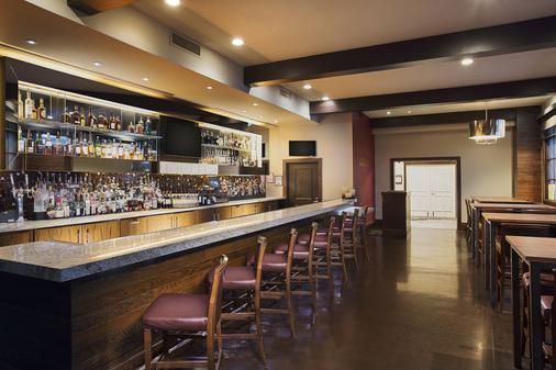 Juniper Hotel Cupertino, Curio Collection by Hilton - Cupertino - Bar
