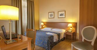 Hotel XX Settembre - Roma - Habitación