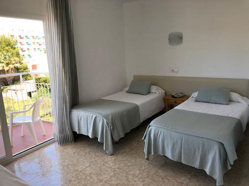 霍姆內特斯酒店 - 帕爾馬灘 - 帕爾馬 - 臥室