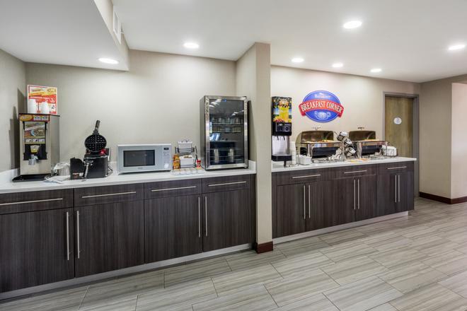 Baymont by Wyndham Clarksville - Clarksville - Restaurant