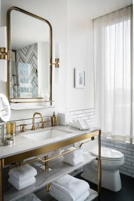 Halcyon - A Hotel In Cherry Creek - Denver - Bathroom