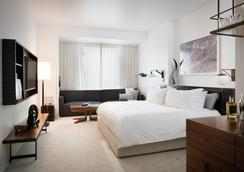 Halcyon - A Hotel In Cherry Creek - Denver - Makuuhuone