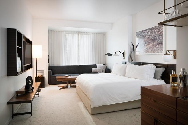 Halcyon - A Hotel In Cherry Creek - Denver - Bedroom