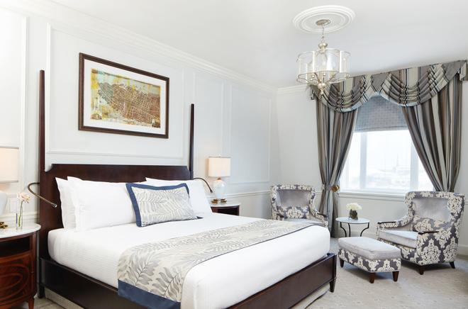 Belmond Charleston Place - Charleston - Schlafzimmer