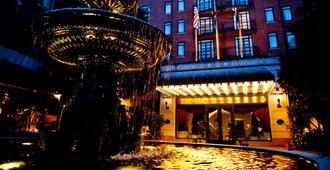 貝爾蒙德查爾斯頓廣場酒店 - 查爾斯頓 - 查爾斯頓(南卡羅來納州) - 建築
