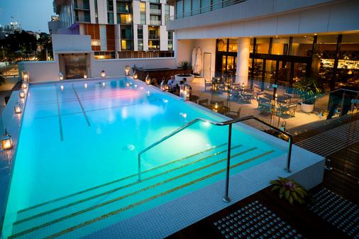 Rydges South Bank - Brisbane - Bể bơi