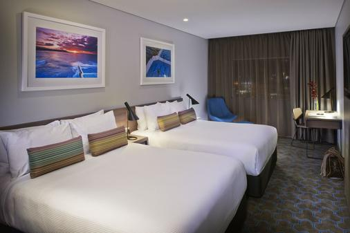 Rydges Sydney Airport Hotel - Sydney - Bedroom
