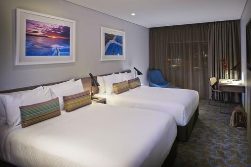 Rydges Sydney Airport Hotel - Sydney - Camera da letto