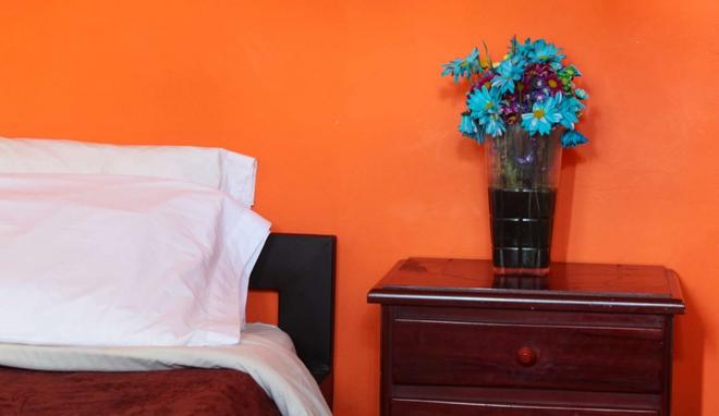 Ulucaho - Hostel - Bogotá - Room amenity
