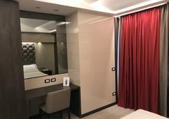 Hotel Guerro - Castelvetro di Modena - Bedroom