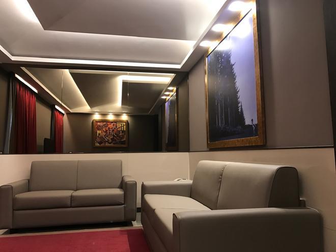 Hotel Guerro - Castelvetro di Modena - Living room