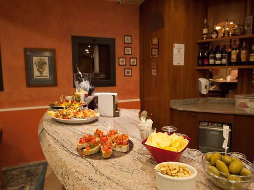 Hotel Guerro - Castelvetro di Modena - Buffet