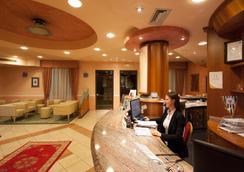 Hotel Guerro - Castelvetro di Modena - Lobby