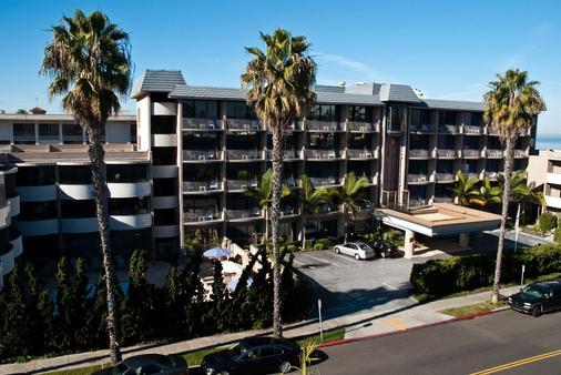 Inn by the Sea, at La Jolla - San Diego - Toà nhà