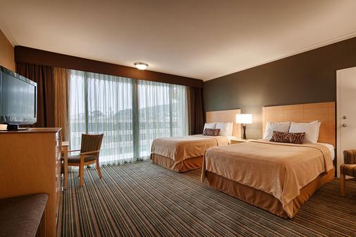 拉霍亞濱海酒店 - 聖地亞哥 - 臥室
