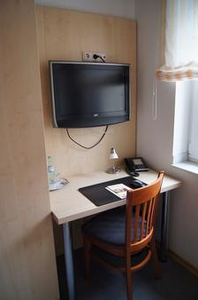 Hotel Select - Mönchengladbach - Servicio de la habitación