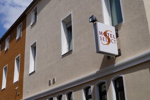 Hotel Select - Mönchengladbach - Building