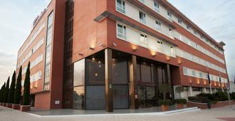 Hilton Garden Inn Malaga - มาลากา