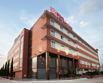 Hilton Garden Inn Malaga - Malaga - Budynek