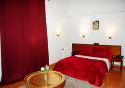 Grand Hôtel - Fez - Phòng ngủ