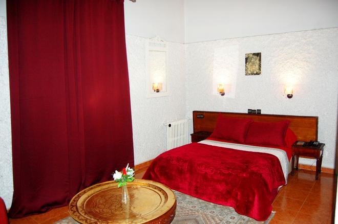 Grand Hotel - Fez - Bedroom