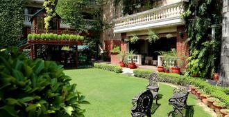 The Estate Villa - Nueva Delhi - Vista del exterior