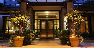 Bellevue Club Hotel - Bellevue - Edifício