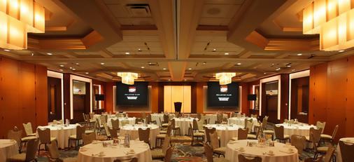 Bellevue Club Hotel - Bellevue - Banquet hall