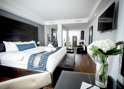 Sterling Inn & Spa - Niagara Falls - Habitación