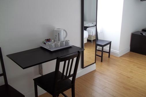 Central Park Hotel Finsbury Park - London - Room amenity
