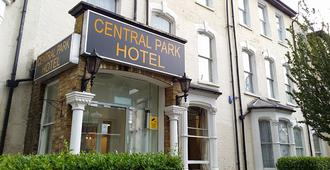 Central Park Hotel Finsbury Park - London - Gebäude