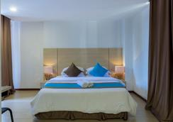 Beachwood Hotel - Maafushi - Habitación