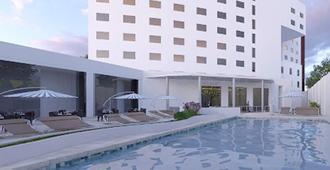 Hs Hotsson Hotel Silao - Silao