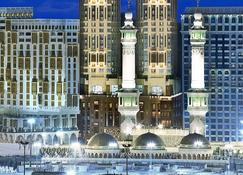 Conrad Makkah - Mecca - Toà nhà